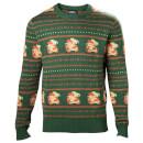 nintendo-the-legend-of-zelda-fairisle-christmas-knitted-jumper-green-xl-grun