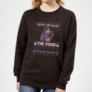 the-big-lebowski-happy-birthday-the-jesus-women-s-sweatshirt-black-s-schwarz, 19.99 EUR @ sowaswillichauch-de
