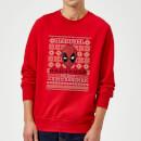 marvel-deadpool-weihnachtspullover-rot-s-rot