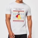 disney-classic-snow-white-men-s-christmas-t-shirt-grey-s-grau