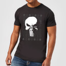 marvel-punisher-men-s-christmas-t-shirt-black-4xl-schwarz