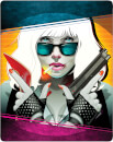 Universal Pictures Atómica - Steelbook Edición Limitada Exclusivo de Zavvi
