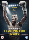 Universal Pictures Josh Warrington: Fighting for A City