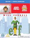 Elf - Includes Funko Buddy the Elf Pocket Pop! Keychain
