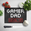 gamer-dad-chopping-board