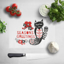 season-greetings-chopping-board