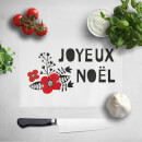 joyeux-noel-chopping-board