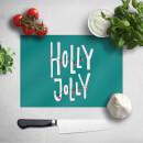 holly-jolly-chopping-board