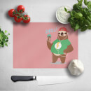 sloth-chill-chopping-board