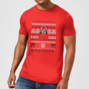 star-wars-i-find-your-lack-of-cheer-disturbing-mens-t-shirt-rot-l-rot