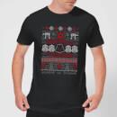 star-wars-merry-sithmas-knit-men-s-t-shirt-black-s-schwarz