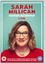 Sarah Millican: Control Enthusiast - Live