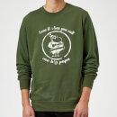 love-it-when-you-call-me-big-papa-christmas-sweatshirt-forest-green-s-forest-green