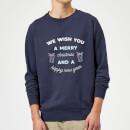 we-wish-you-a-merry-christmas-and-a-happy-new-year-christmas-sweatshirt-navy-s-marineblau