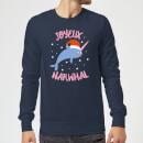 joyeux-narwhal-christmas-sweatshirt-navy-s-marineblau