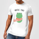 mistle-toad-men-s-christmas-t-shirt-white-m-wei-