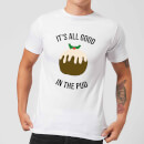 it-s-all-good-in-the-pud-men-s-christmas-t-shirt-white-m-wei-