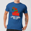 when-i-think-of-you-i-touch-my-elf-men-s-christmas-t-shirt-royal-blue-s-royal-blue