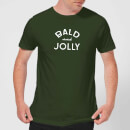 bald-and-jolly-men-s-christmas-t-shirt-forest-green-s-forest-green