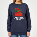 when-i-think-of-you-i-touch-my-elf-women-s-christmas-sweatshirt-navy-s-marineblau
