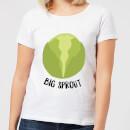 big-sprout-women-s-christmas-t-shirt-white-m-wei-