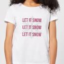 let-it-snow-women-s-christmas-t-shirt-white-s-wei-