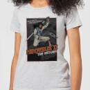ninjesus-2-the-return-women-s-christmas-t-shirt-grey-xs-grau, 17.99 EUR @ sowaswillichauch-de