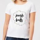 jingle-balls-women-s-christmas-t-shirt-white-m-wei-