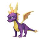 "NECA Spyro - 7"" Scale Action Figure - Spyro the Dragon"