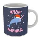 joyeux-narwhal-mug