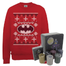dc-batman-logo-christmas-jumper-and-joker-poker-bundle-red-s-rot