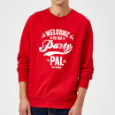 die-hard-welcome-to-the-party-pal-christmas-sweatshirt-rot-s-rot