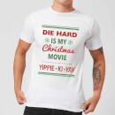 die-hard-is-my-christmas-movie-herren-christmas-t-shirt-wei-3xl-wei-