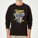 spyro-retro-sweatshirt-black-s-schwarz