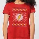 dc-flash-knit-damen-christmas-t-shirt-rot-l-rot