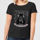 star-wars-darth-vader-humbug-women-s-christmas-t-shirt-black-xs-schwarz