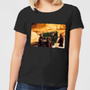 star-wars-jawas-christmas-tree-women-s-christmas-t-shirt-black-xs-schwarz, 17.49 EUR @ sowaswillichauch-de