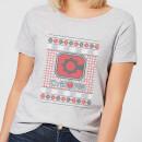 dc-cyborg-knit-damen-christmas-t-shirt-grau-l-grau
