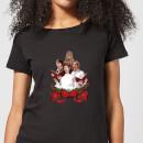 star-wars-jedi-carols-women-s-christmas-t-shirt-black-s-schwarz