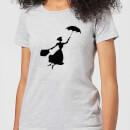 mary-poppins-flying-silhouette-women-s-christmas-t-shirt-grey-s-grau, 17.99 EUR @ sowaswillichauch-de