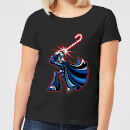 star-wars-candy-cane-darth-vader-women-s-christmas-t-shirt-black-l-schwarz