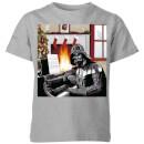star-wars-darth-vader-piano-player-kids-christmas-t-shirt-grey-5-6-jahre-grau