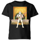 star-wars-candy-cane-stormtroopers-kids-christmas-t-shirt-black-11-12-jahre-schwarz