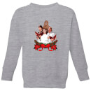 star-wars-jedi-carols-kids-christmas-sweatshirt-grey-9-10-jahre-grau