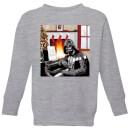 star-wars-darth-vader-piano-player-kids-christmas-sweatshirt-grey-5-6-jahre-grau