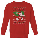 disney-tree-mickey-kids-christmas-sweatshirt-red-9-10-jahre-rot