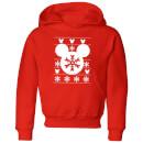 disney-snowflake-silhouette-kids-christmas-hoodie-red-5-6-jahre-rot
