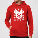 disney-snowflake-silhouette-christmas-hoodie-red-s-rot