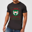 guardians-of-the-galaxy-star-lord-pattern-men-s-christmas-t-shirt-black-s-schwarz