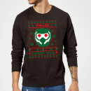 guardians-of-the-galaxy-star-lord-pattern-christmas-sweatshirt-black-s-schwarz